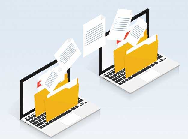 documents-sharing
